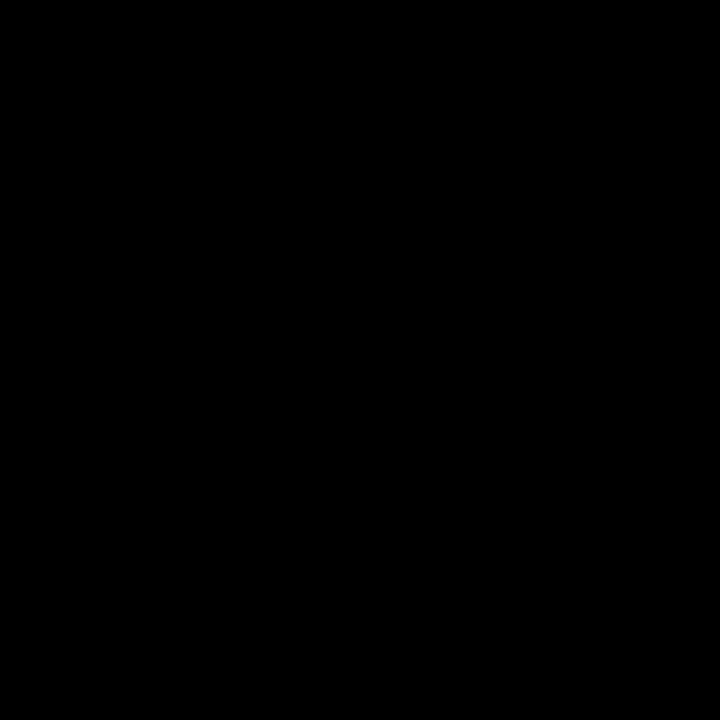 Aurinkotupa Ylläs, Aurinkotupa logo musta 1024 .